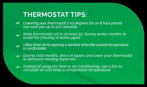 SUST-thermostat